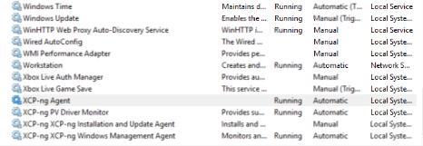 Beta Release] XCP-ng Windows Client tools 8 2 1-beta1 | XCP-ng forum