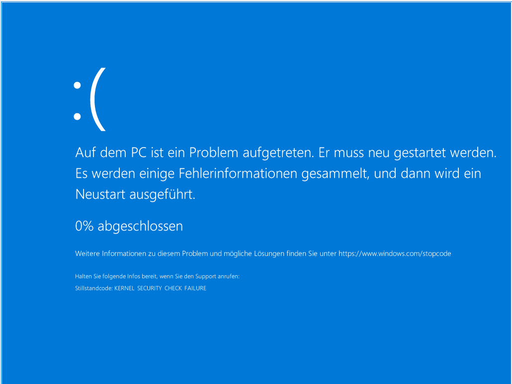 Windows 10 (1803) - crash with installed guest tools | XCP-ng forum
